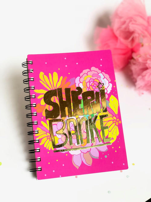 SHERNI BANKE JOURNAL