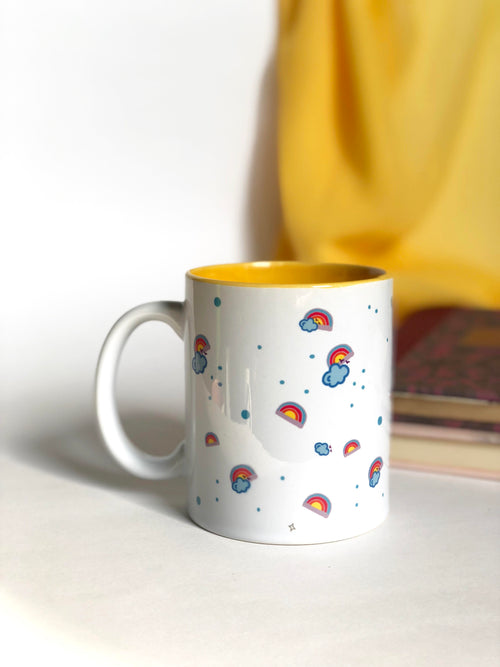 OLD FASHIONED MUG