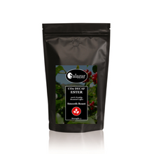 Fresh Co2 Decaf Coffee: Ester - Smooth Roast - Salazar Coffee
