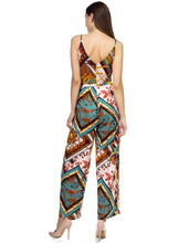 """Donatella"" Jumpsuit"
