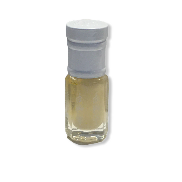 Safari Body Musk - 3ml (Abdul Samad Al Qurashi)