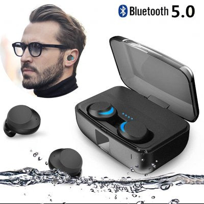 Bluetooth ørepropper