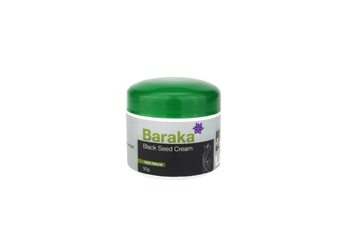 Blackseed Cream for the skin (50g)