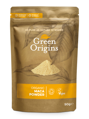 Organic Maca Powder (90g)