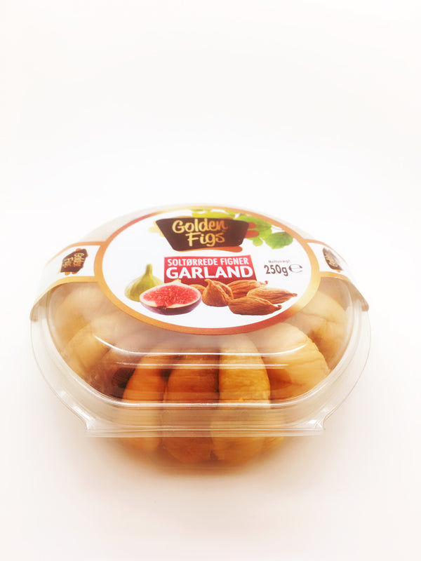 Premium Figs from Turkey (250g)