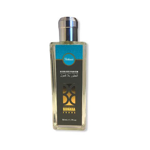 Turkuaz (alcohol free) 50ml - Buhara