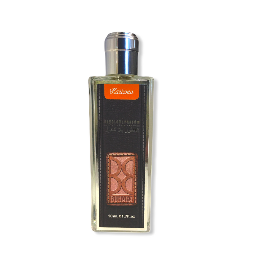 Karizma (alcohol free) 50ml - Buhara