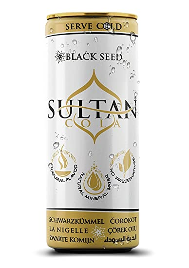Sultan Cola (250ml)