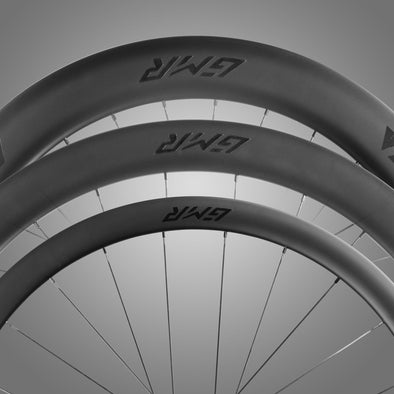 The GMR Carbon Rim Brake Wheelset