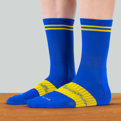 Bellwether Victory Sock