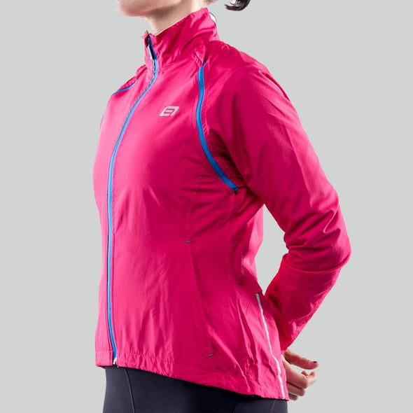 Bellwether Women's Velocity Convertible Jacket