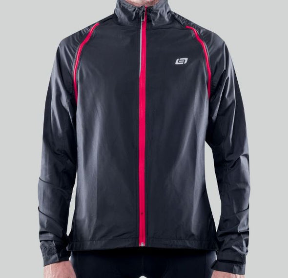 Bellwether Velocity Convertible Jacket