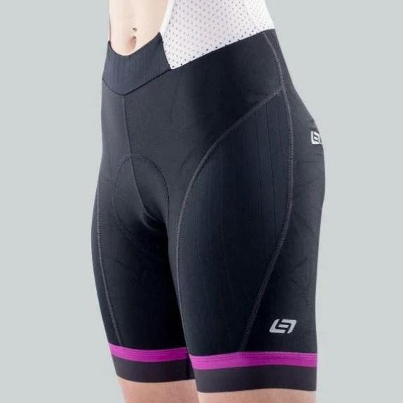 Bellwether Women's Coldflash Bib Short