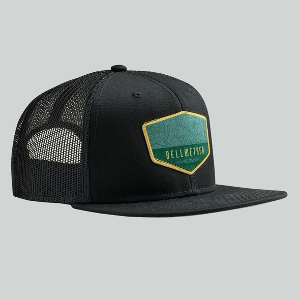 Bellwether Gravel Division Snapback