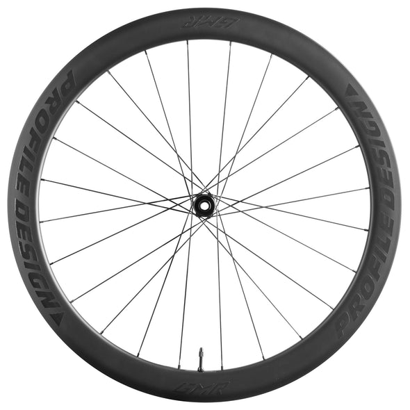 GMR 50 Carbon Tubeless Disc-Brake Wheelset