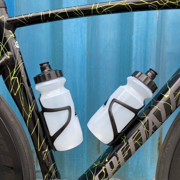 Icon SS Water Bottle