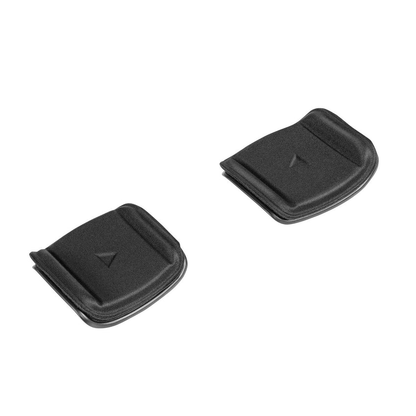 F-40TT Velcro Back Pad Set
