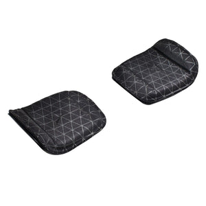 F-35TT Velcro Back Pad Set