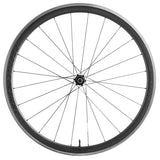GMR 38 Carbon Tubeless Rim-Brake Wheelset