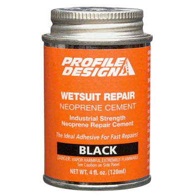 Wet Suit Seal Cement