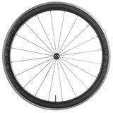 GMR 50 Carbon Tubeless Rim-Brake Wheelset