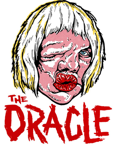 """The Oracle"""