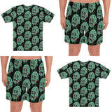 """Toxic Jason"" Vacation Jammies"