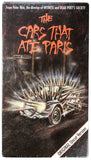 """The Cars That Ate Paris"" VHS"