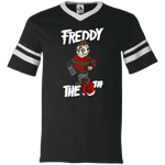 Freddy The 13th Jersey (Limited Edition)