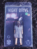 """The Man Outside"" Official NIGHT DRIVE action figure"