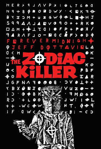 The Zodiac Killer Action Figure (Pre-order)