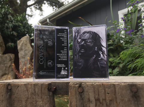 """Coven"" Soundtrack Cassette"