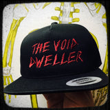 """The Void Dweller"" Snapback Hat"