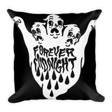 """FM3 Ghost"" Pillow"
