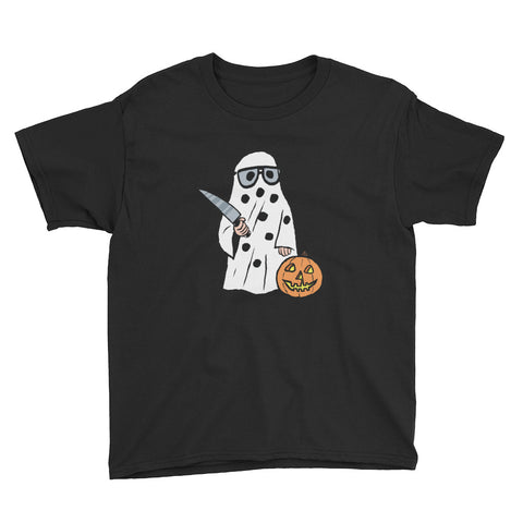 """The Great Boogeyman"" Youth T-Shirt"