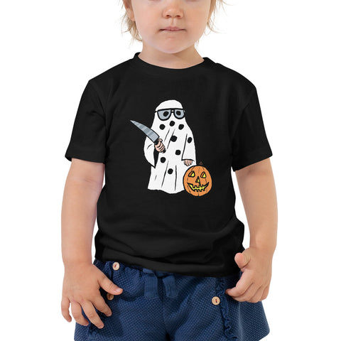 """The Great Boogeyman"" Toddler T-shirt"