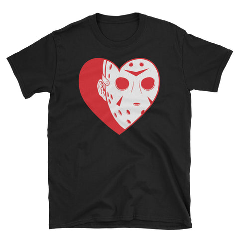 """I Love Camp Blood"" Shirt"