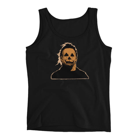 """Mike-O-Lantern Ladies' Tank"