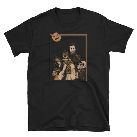 """Season of Evil""  T-Shirt"