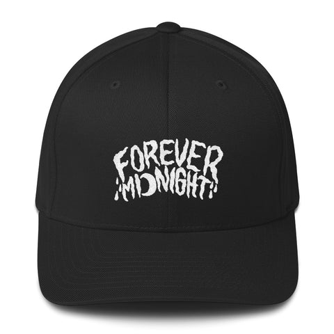 Forever Midnight Flex-Fit Hat