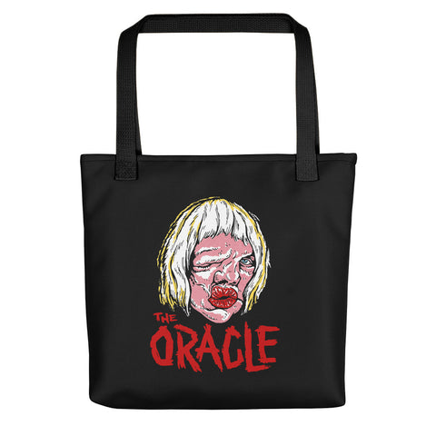 """ The Oracle"" Tote bag"