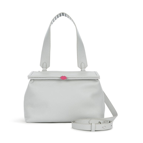 Dove Grey Jessica by Lulu Guinness