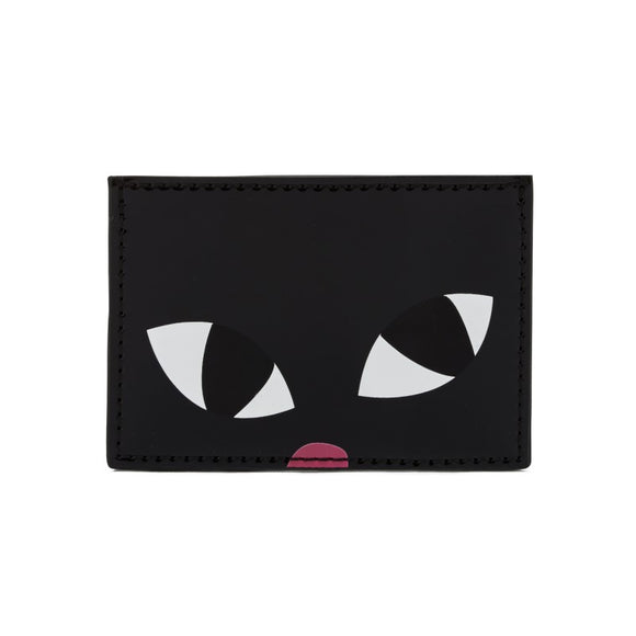 Kookie Cat Card Holder