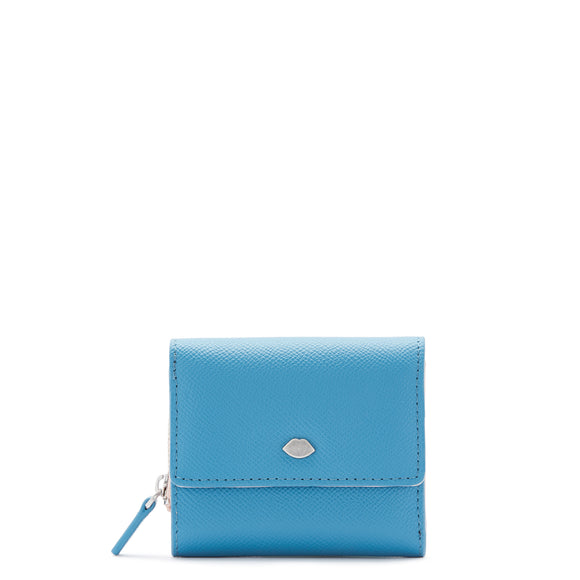 Sailor Jodie Wallet by Lulu Guinness