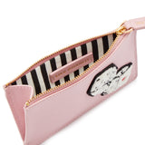 Dice Lottie Pouch by Lulu Guinness