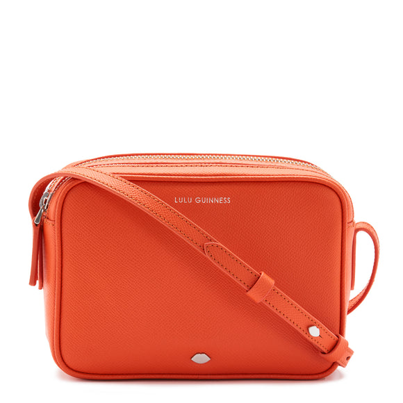 Clementine Cole Crossbody by Lulu Guinness