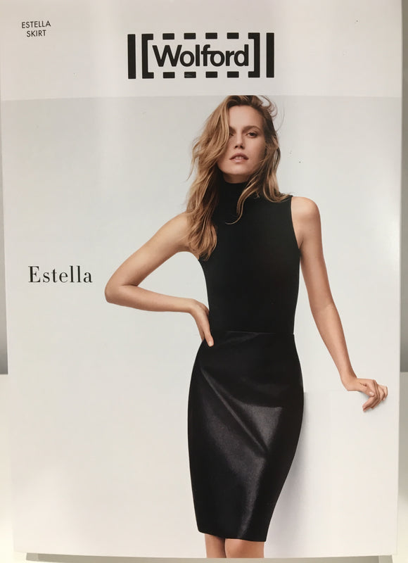 Estella Skirt Midnight