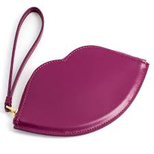 Coin Purse light Magenta