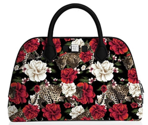 Princess Midi Printed in Sauvage by Save My Bag