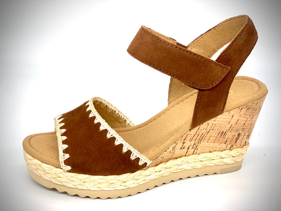 Clara New Whisky Sandals by Gabor